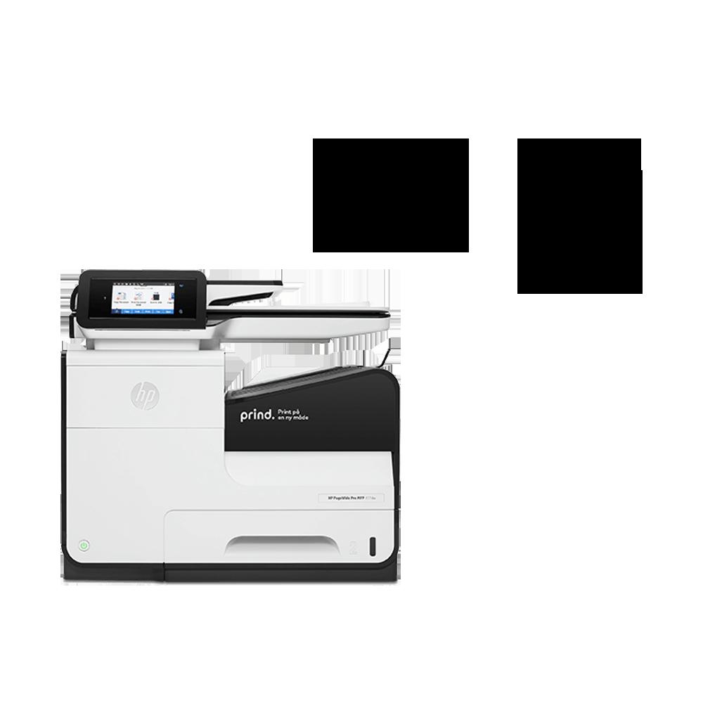 Print på en ny måde