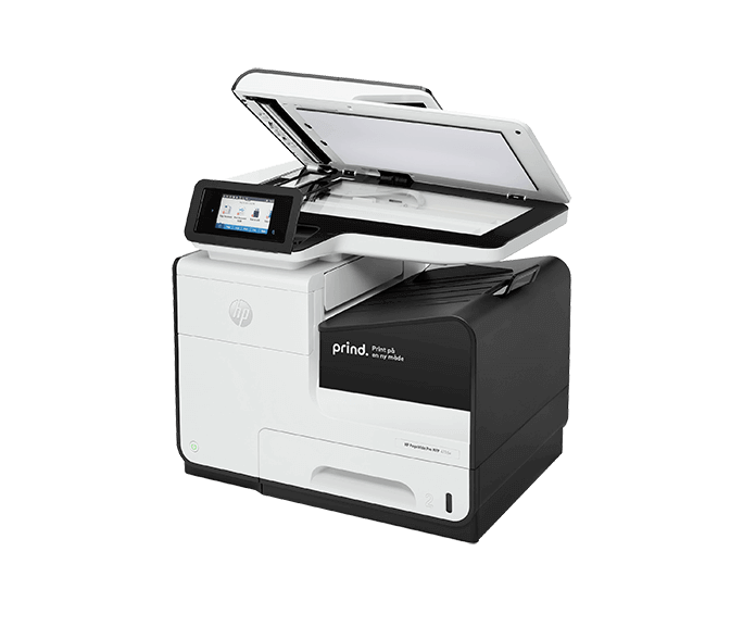 HP PageWide Pro MFP 477 dw